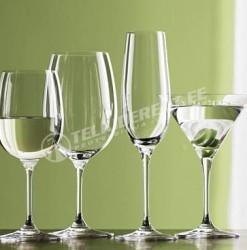 Pokaalid ja klaasid